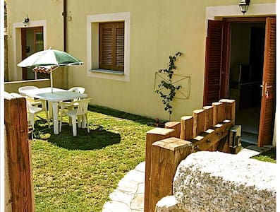 Flats in Sardinia - Posada