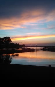 Relax, you're at the Lake - Cornelius - Casa a schiera