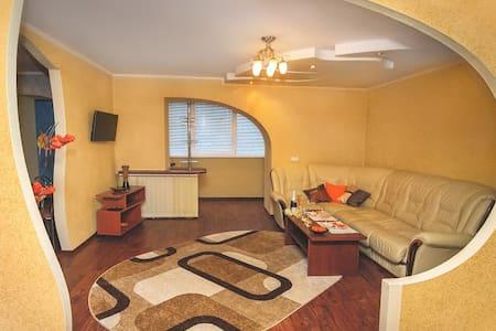 Квартира бизнес-класса в Гродно - Apartamento
