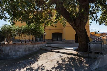 Taormina Sicily relax oasis - Gaggi
