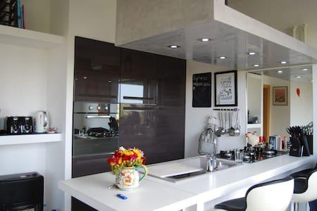 Designer Apartment in St Julians - Saint Julian's