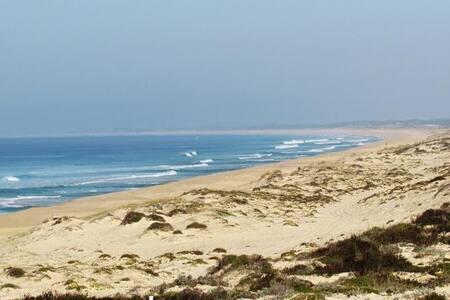 Casa a 5 KM das praias - Casa