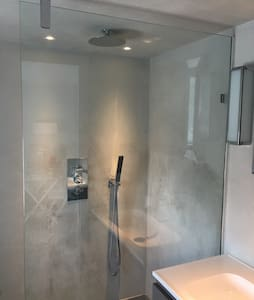 Luxurious self contained flat for 2 - Londra