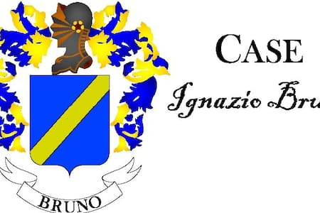 Case Bruno ad Erice Vetta