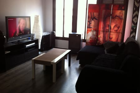 Double room in Palma city centre - Apartment