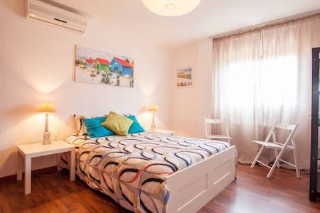 Room MAESTRO near Valencia. - Torrent - Bed & Breakfast