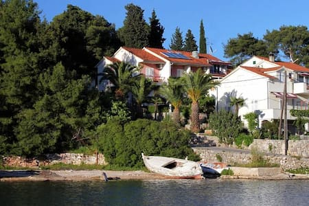 Room with balcony and sea view Vrboska, Hvar (S-540-b) - Other