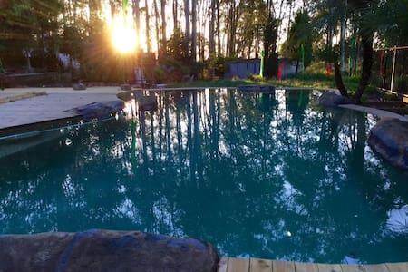 5 bedroom Hunter Valley Home - Windella