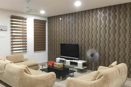 Setia Residence Relax Homestay. - Sitiawan - Hus