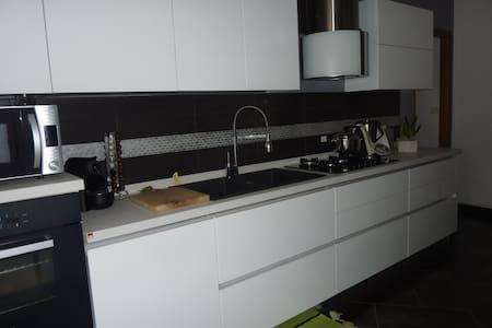 Affascinante e moderno appartamento - Milan