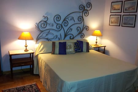 Elegante matrimoniale - Bed & Breakfast