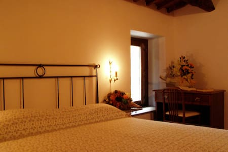 Riposo e Ristoro - Orte - Bed & Breakfast