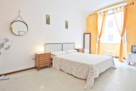 Caroline's cheap rate  near Termini