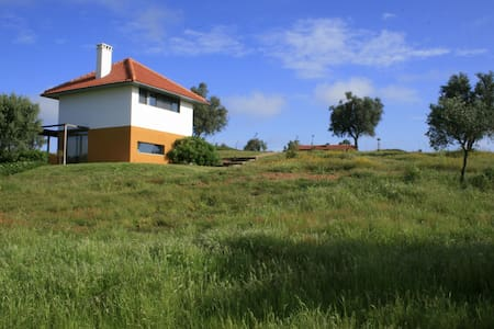 Casa a Oliveira, vale da Mudança  - House