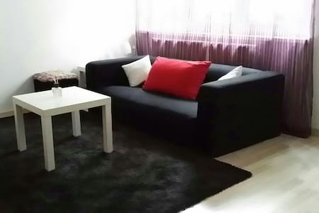 Nice studio Apartment - Huoneisto