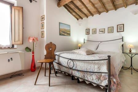 relax arte vasca iacuzzi - House
