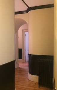 Cozy, spacious apartment in city centre! - Saint John - Apartment