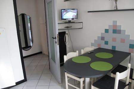 Apartament in Villa with garden - Cesano Maderno