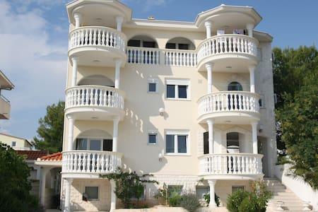 Croatia Vodice -apartment 4 STARS
