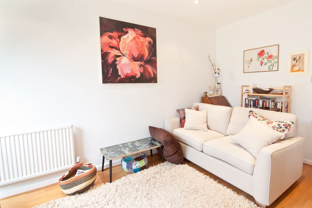 Beautiful flat near tower of london