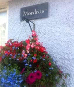 Mordros B&B, Crooklets Beach, Bude - Bude - Bed & Breakfast