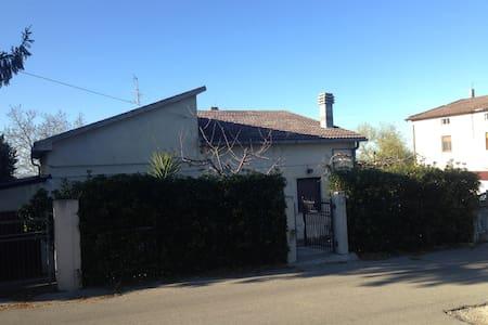 Splendida casa di campagna - Haus