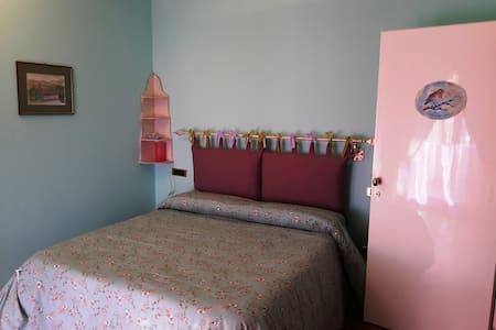 Camera Pettirosso con bagno interno