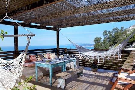 Island residence in Kefalonia! - Villa