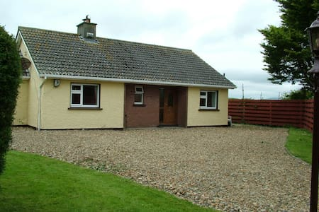 Bungalow to rent in Wexford, 45 mins Rosslare - Bungalow
