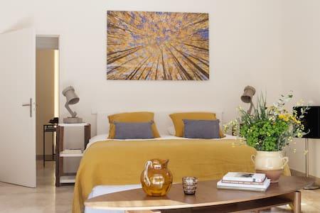 Luxury room Jeanne - Eygalières