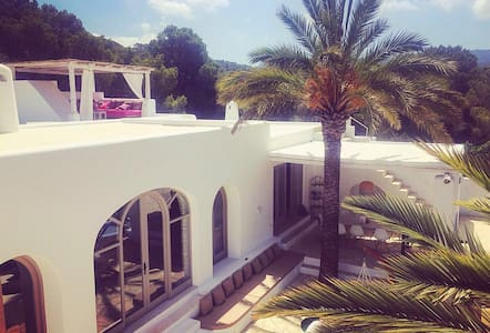 Beautiful 5bd House in Cala Corral - Maison