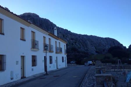 casa rural marilin - Huis
