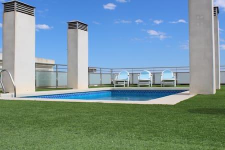 Appartement neuf à Almoradi Espagne - Almoradí - Lägenhet