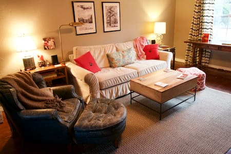 Cozy & Comfortable Central Location - Oklahoma City - House