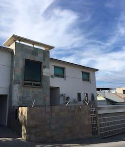 4 departamentos amueblados de lujo - Apartment
