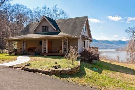RiverGardens Getaway - Chattanooga - House