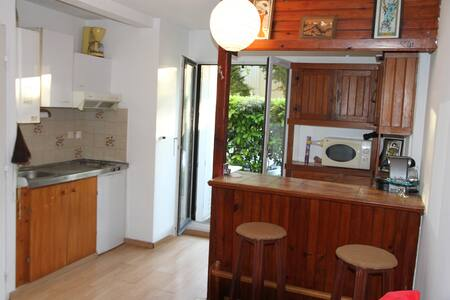 Location Studio Anglet - Anglet - Apartment