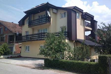 Apartman Jasmina - Teljes emelet