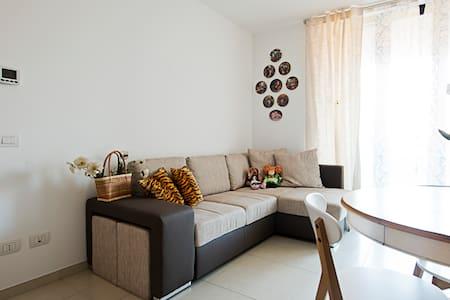 appartamento in brianza per 4 - Appartamento