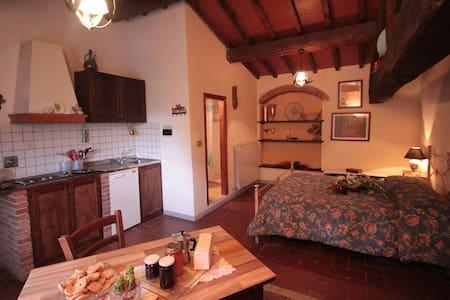 Tulipano  Monolocale  2 persone - Apartment