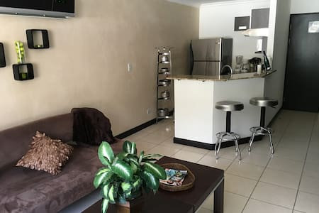 One Bedroom Condo, Avalon Country - Santa Ana - Apartamento