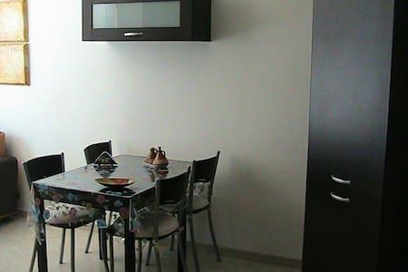 Accogliente appartamento a Otranto - Lägenhet