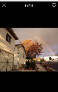 Charming cottage near downtown SLC - Casa