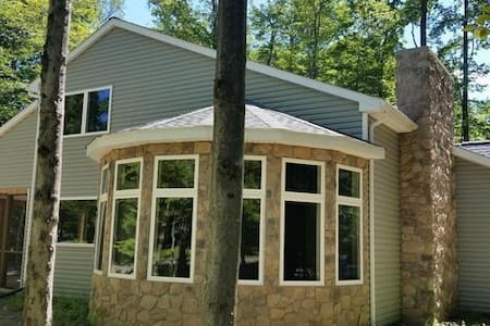 Brand new home in Arrowhead Lake - Coolbaugh Township
