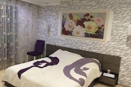 Уютная квартира в подмосковном Фрязино - Fryazino