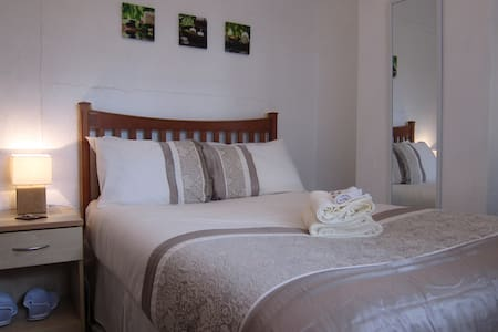 Bright Double Bedroom in Newcastle! - Newcastle upon Tyne