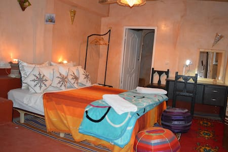double room for couples - Penzion (B&B)