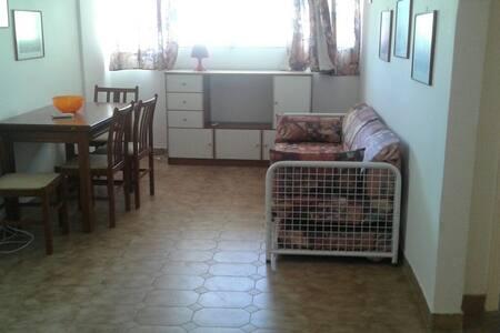 Apartment 100m from the beach - Argolida - Apartament
