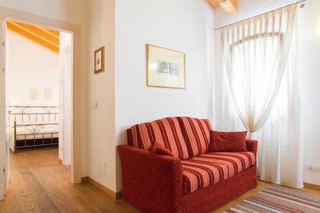Appartamento casa vacanze mq 60 - Appartement