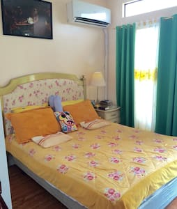 Your Home in Alabang-Zapote Road - Casa